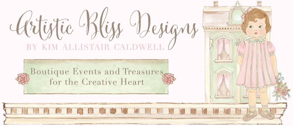 Artistic Bliss Designs