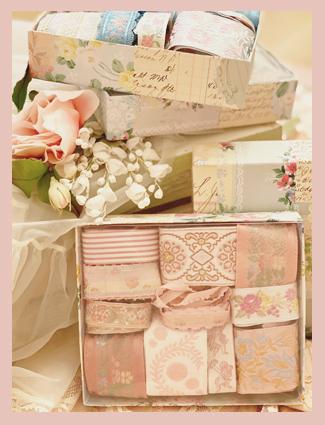 Beautiful Box Assortments