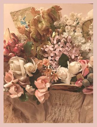 Millinery & Fleurs