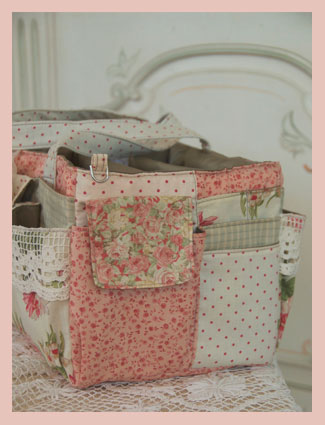 Craft Totes and Accessories