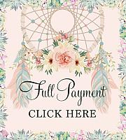 A Dreamy Bohemian Affaire Full Payment